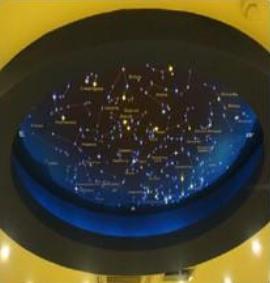 Lampu Fiber Optic Type 06