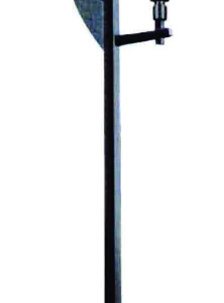 Lampu Taman Tenaga Surya 8601