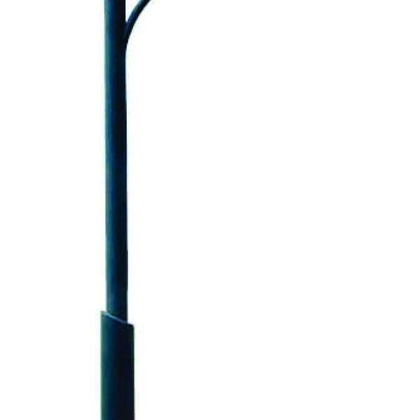 Lampu Taman Tenaga Surya Type 8701