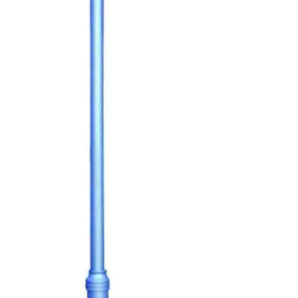 Lampu Taman Tenaga Surya Type 8804