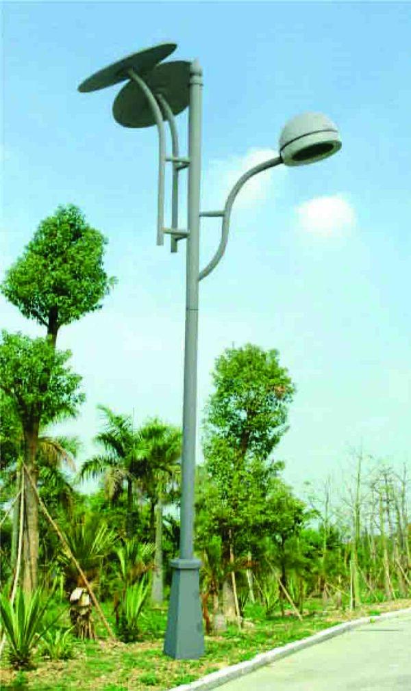 Lampu Taman Tenaga Surya Type 9005