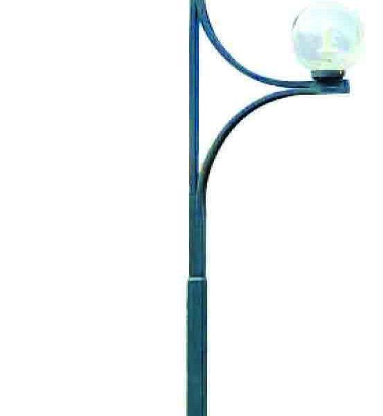 Lampu Taman Tenaga Surya Type 9401