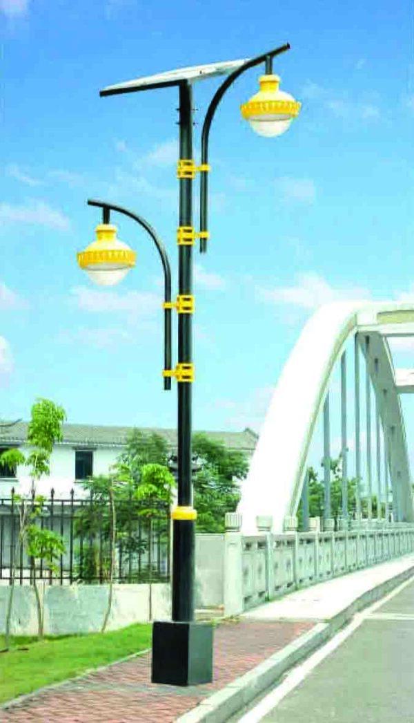 Lampu Taman Tenaga Surya Type 9403