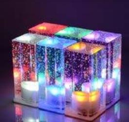 lampu hias led ES-A0613