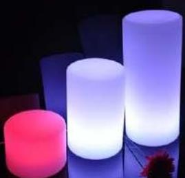 lampu hias led ES-A1612