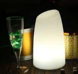 lampu meja led ES-T1220