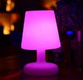 lampu meja led ES-T1725