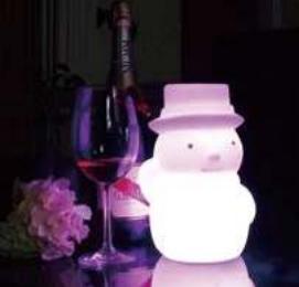 lampu meja led ES-T1814