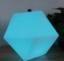 lampu meja led ES-T2629