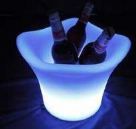 led ice bucket ES-E4232