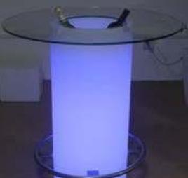 led ice bucket ES-E80117