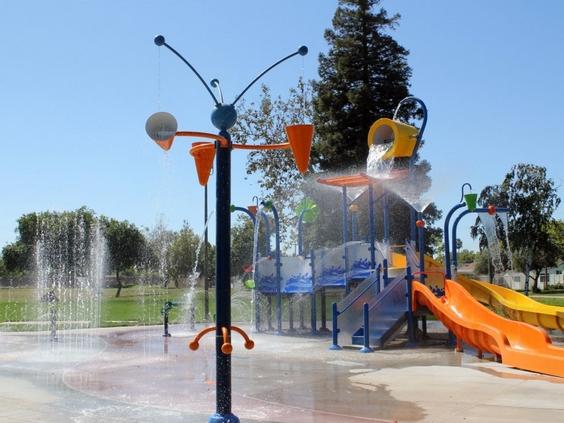 splash park type 010