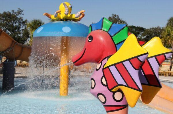 water park type 06