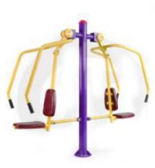 Peralatan Fitness Taman GCJT17-6902