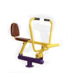 Peralatan Fitness Taman GCJT17-7002