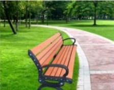 Taman Outdoor GCJT17-11504