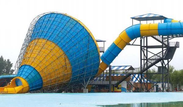 Water Park GCT-8182A