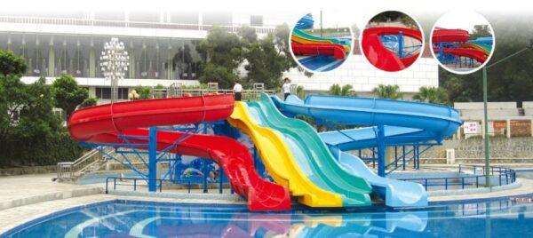 Water Park GCT-8184A