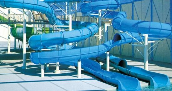 Water Park GCT-8185A
