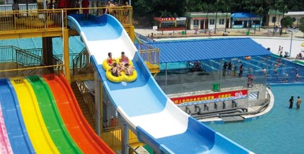 Water Park GCT-8187A.