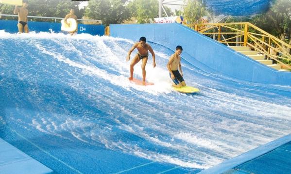 Water Park GCT-8188A