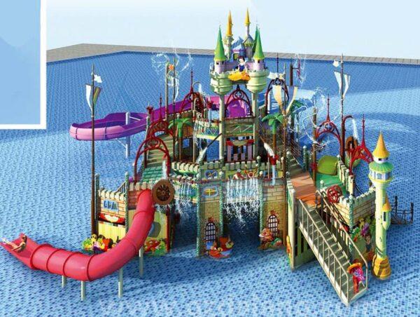Water Park GCT-8193A