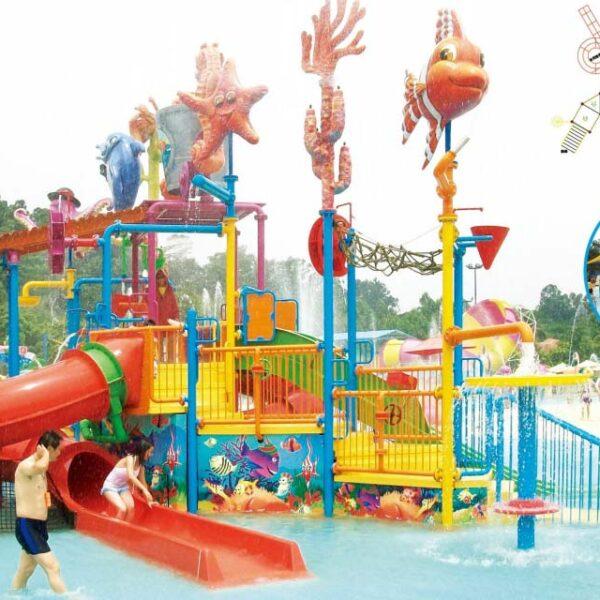 Water Park GCT-8194A