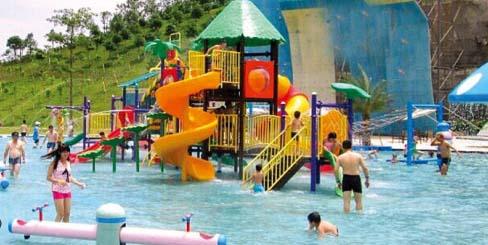 Water Park GCT-8200D
