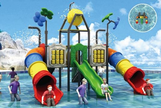 Water Park GCT-8207A