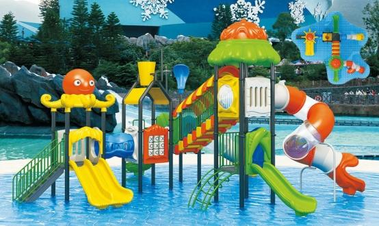 Water Park GCT-8209B