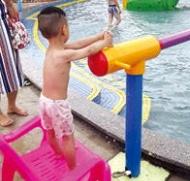 Water Park GCT-8210C