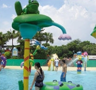 Water Park GCT-8211D