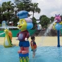 Water Park GCT-8211H