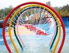Water Park GCT-8211S