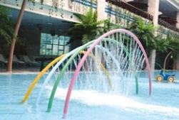 Water Park GCT-8211T