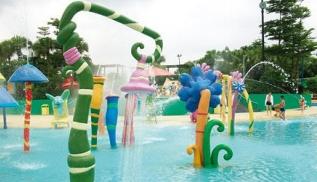 Water Park GCT-8212C
