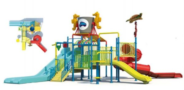 Water Park T-8210B