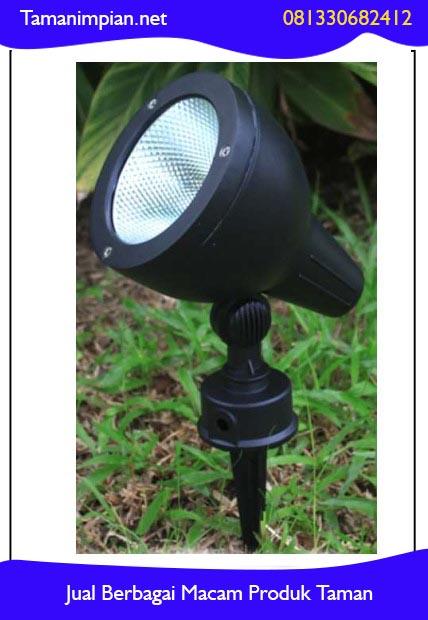 Harga lampu sorot taman kecil murah