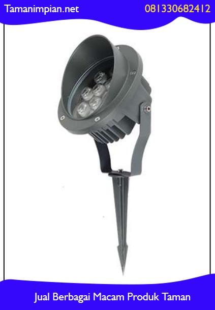 Jual lampu sorot taman murah dan berkualitas