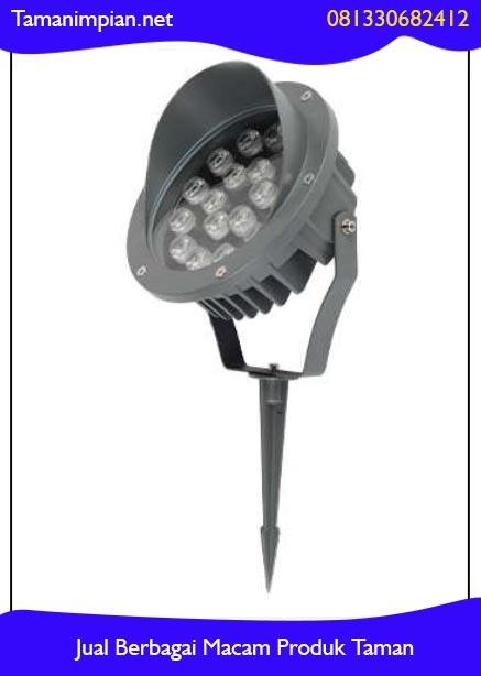 jual lampu sorot led taman cocok untuk alun alun