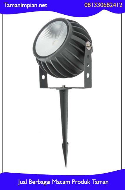 lampu sorot taman led 15 watt