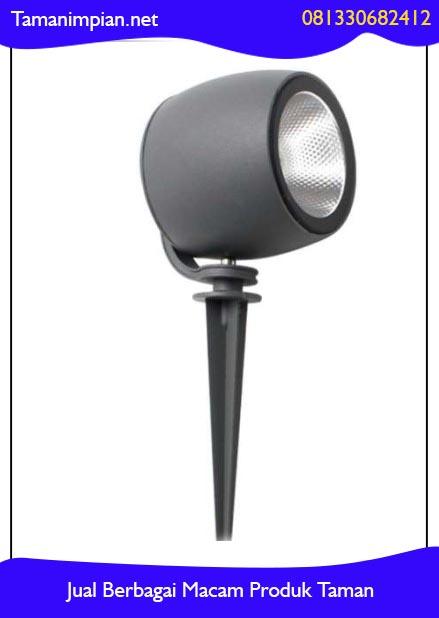lampu sorot tancap untuk taman murah